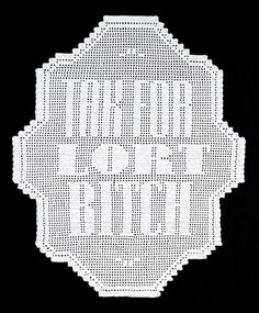 Embroidery by Julie Katrine Andersen
