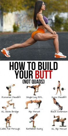 4 Moves For A Bigger Better Butt Exercise glutes Fitness Motivation, Fit Girl Motivation, Training Motivation, Fun Workouts, At Home Workouts, Killer Leg Workouts, Trx Workouts For Women, Barbell Workout For Women, Basketball Workouts