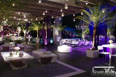 AMBIENTES LOUNGE