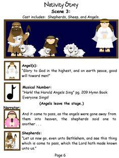 Copy of Nativity Story Page 6
