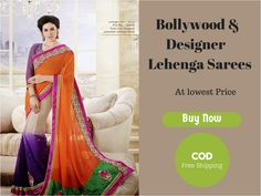 Bollywood & designer #lehenga #saree shop online with #craftshopsindia    #bollywoodlehenga #designerlehenga