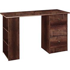 Superb Buy New Malibu Drawer Dressing Table Wenge Effect at Argos co uk