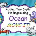 """Just add white boards and this is the PERFECT math practice for this time of year!  This powerpoint has built-in brain breaks for kids to """"Wiggle thier Tentacles"""" and more to fun music!  Animated timers and great sound effects are sure to be a hit with your firsties!  Many other skills and themes available!  $"""