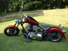 Custom Harley Chopper with S&S Evo Motor, 6 speed trans, new tires, runs great. Tim 6626109391 text or call.