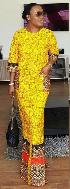 African Attire, African Wear, African Women, African Dress, African Inspired Fashion, Latest African Fashion Dresses, Modest Dresses, Plus Size Dresses, Ankara Gowns