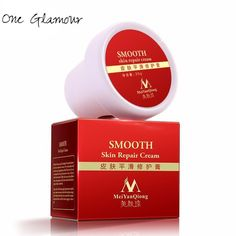 Quality Smooth Skin Cream For Stretch Marks $14.95 #makeup #free #oneglamour #beauty #brush
