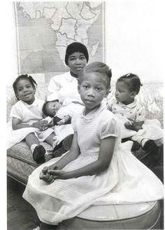 Dr Betty Shabazz