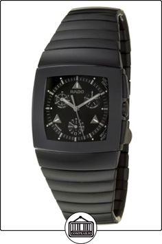 Rado Sintra-Reloj de cuarzo para hombre R13764152por Rado de  ✿ Relojes para hombre - (Lujo) ✿
