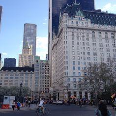 Conheça um pouco do Central Park em Nova Iorque e se encante!!!  http://www.oolhaisso.com/2015/05/um-pouco-do-central-park-em-nova-iorque.html