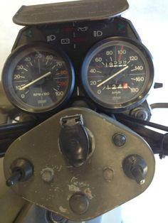1984 Moto Guzzi Nato V50  Vintage, US $1,500.00, image 4