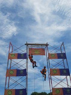 5th SAR Challenge 2016 Jaka BaringSport Centre Palembang