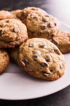 Watch and learn how to make chocolate chip cookies with maple sugar instead of granulated sugar.