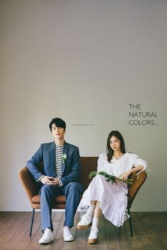 Pre Wedding Poses, Pre Wedding Shoot Ideas, Pre Wedding Photoshoot, Wedding Couples, Korean Wedding Photography, Couple Photography Poses, Korean Couple Photoshoot, Foto Wedding, Natural Colors