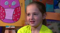 Little girl gets dog to help monitor her diabetes