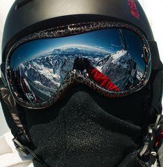 Un magnifico autoritratto - #Marmolada, le vette più alte delle #Dolomiti - #Vento, #Trentino #AltoAdige / An amazing self portrait - Marmolada, the highest mountain of the #Dolomites - Vento, Trentino Alto Adige #Italy #Italia #IlikeItaly #UNESCO