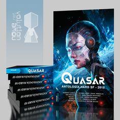 Quasar - Antologia SF 2015 by nowevolution.deviantart.com