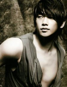 Jung Ji Hoon - Bi Rain | Korean Actor