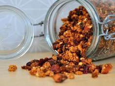 Granola maison : un goût incomparable ! • Hellocoton.fr