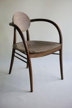 Toshio Tokunaga - Nara Chair