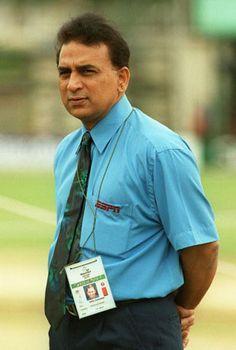#Sunil Gavaskar celebrates his 63rd birthday todayFormer Indian captain Sunil Gavaskar turned 63 years on Tuesday. Before Sachin Tendulkar entered the international era, Gavaskar was India's greatest batsman sound technique and flawless batting style which made him India's most dependable batsman .
