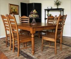 French Country Dining Table: French Country Dining Table Sets ...