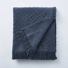 Studio McGee At Target | House Of Hipsters | Home Decor Ideas You Can Do Yourself Studio Mcgee, Cotton Throws, Knitted Throws, Fur Pillow, Comfy Blankets, Throw Blankets, Throw Pillows, Faux Fur Throw, Blue Pillows