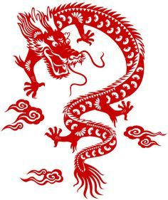 Ideas Tattoo Dragon Chinese Red For 2019 chinese dragon tattoo Ideas Tattoo Dragon Chinese Red For 2019 Chinese Dragon Art, Chinese Dragon Tattoos, Dragon Koi Fish, Dragon Line, Red Dragon Tattoo, Dragons, Chinese Paper Cutting, Red Ink Tattoos, Chinese Crafts