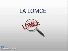 01 LOMCE General