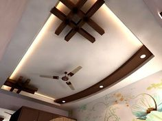 """Latest 50 New Gypsum False Ceiling Designs 2017 Ceiling Decorations Living and Bedroom ✌ Thanks for watching. If you like video please ☞ """"SUBSCRIBE"""" - """"LIKE""""..."""