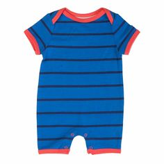Lap Tee Romper | egg by susan lazar 2015 Spring/Summer Collection | http://www.egg-baby.com/lap-tee-romper-p5je4400-blust.html