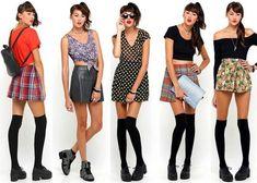 90's fashion - Pesquisa Google