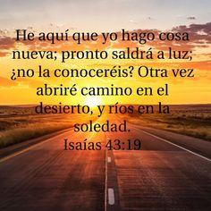 Isaias 43.19