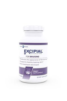 Excipial Bruising Body Supplement, 180 Count Tablets (3 Month Supply) by Excipial  //Price: $ & FREE Shipping //     #hair #curles #style #haircare #shampoo #makeup #elixir