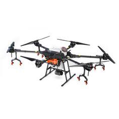 Мультикоптер DJI Agras T16 Dji Drone, Drones, Crop Protection, Point Cloud, Mountainous Terrain, Modular Design, Industrial, Industrial Music