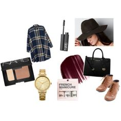 """""""A little of this, a little of that"""" by scarlettr on Polyvore"""