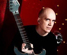 Songazine: Live Report Devin Townsend- 5 mars  2015, La Cigal...