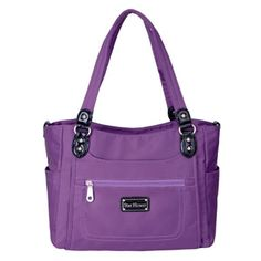Nylon Waterproof Tote Bags Las Casual Outdoor Shoulder Sports Crossbody Ping L Classe Handbags Best Fashion Woman