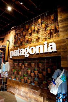patagonia retail store - Google Search