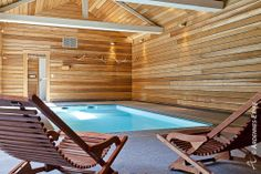 Luxury Villa Swimming Pool Wellness In Stoumont In The Ardennes (Belgium)  The Interieur Of This Holiday Renting Is Warm And Cosy. And We Just Donu0027t  Tell You ...