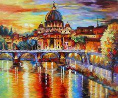 Wall Fine Art: Artist Daniel Wall Original oil painting,