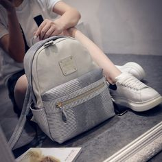 Cheap backpack bat bag, Buy Quality backpack bag brand directly from China  backpack hydration Suppliers  COOL WALKER New Fashion Women Backpacks  Women s PU ... 298fda67a8