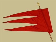 Magyars in the century and before - red flag with christian cross Hungary History, Red Flag, Politics, Christian, Christians