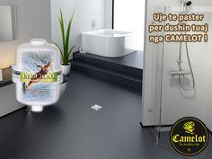 Filtra dushi Imperial Shower. Një nga sistemet më të mira Amerikane të pastrimit të ujit për dush dhe banjë.