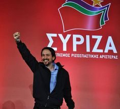 Kreikan vaalit. Kumman valitset talouskurin vai elvytysken? http://pialohikoski.net/?p=3915   #syriza #podemos #austerity #talouskuri #vasemmisto