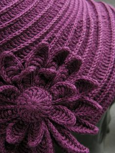 Free Crochet diagram pattern.