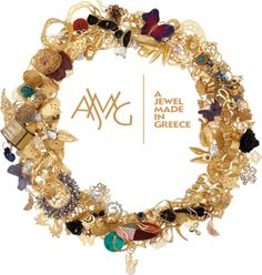 A Jewel Made in Greece 2015 « christina soubli jewellery- Christmas