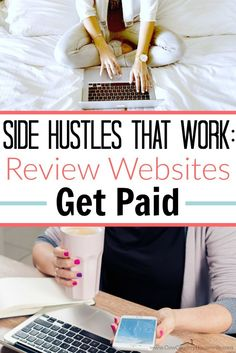 She makes more than $1,600 a year with less than 30 minutes each week from just this one side hustle! No sales, no scams, just legit money for $60 an hour!
