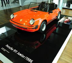 porsche 911 junior | 1986 Porsche 911 Junior