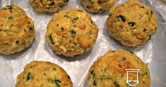 Hungarian Recipes, Food Hacks, Food Tips, Meat Recipes, Starters, Baked Potato, Entrees, Side Dishes, Muffin