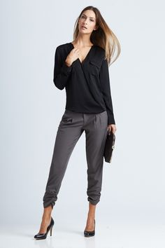 bird keepers The Best Seller Pant - Womens Pants - Birdsnest Online Shop